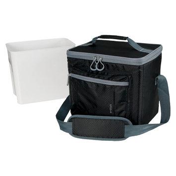 Embark 12 Can Mini Rec Cooler - Black