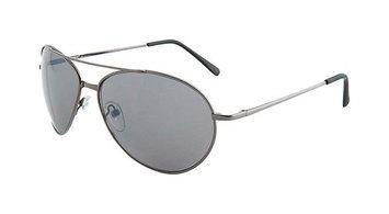 Piranha Aviator Sunglasses Assorted Styles (90009) - Set of 6