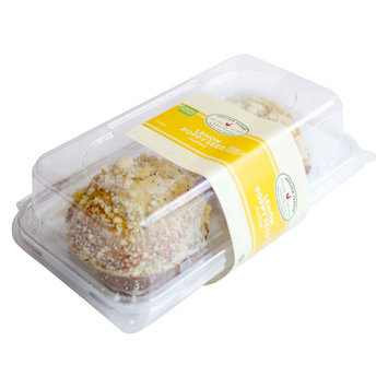 Archer Farms Lemon Poppy Seed Muffins 2 Count