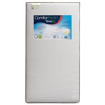 Simmons Kids ComforPedic Crib and Toddler Mattress