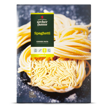 Archer Farms Fully Cooked Spaghetti 18 oz