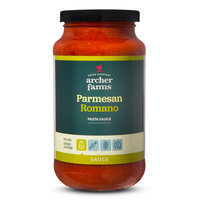 Archer Farms Parmesan Romano Pasta Sauce 18 oz