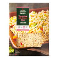Archer Farms Vegetable Fried Rice 18 oz