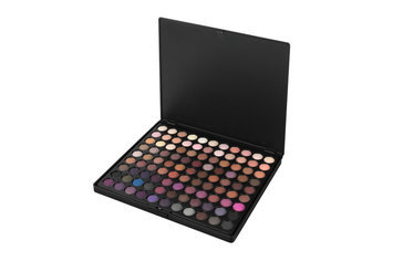 BH Cosmetics Urban Luxe - 99 Color Eyeshadow Palette