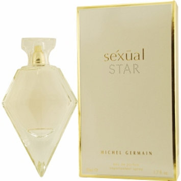 Sexual Star by Victoria's Secret Eau De Parfum Spray