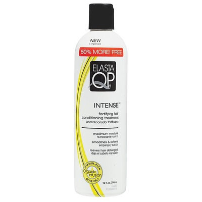 Elasta QP Intense Fortifying Hair Conditioning Treatment by Elasta QP for Unisex - 8 oz Treatment