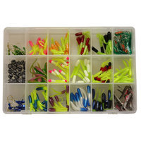 Southern Pro 190-Piece Spider Rigging Kit