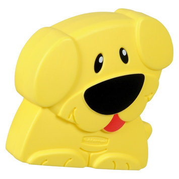 Rubbermaid BlueIce Fun Shapes Puppy Lunch Kit