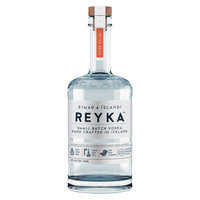 William Grant & Sons Ltd. Reyka 750ml Vodka
