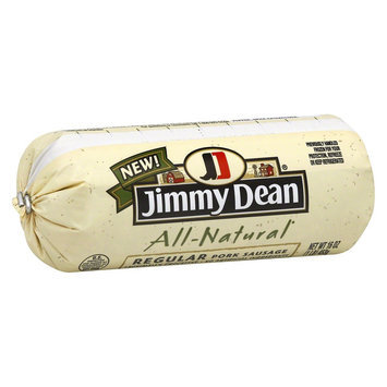 Jimmy Dean All Natural Roll 16 oz
