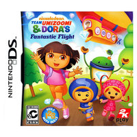 Take-two Interactive Software, Inc Taketwo Interactive 45196 Team Umizoomi & Dora