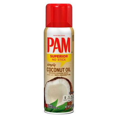 Nursery-to-go Pam Coconut Oil Spray 5 oz