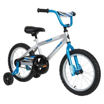 License Boy's Major Damage Bike - Grey/Blue (16