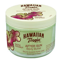 HealthLand Hawaiian Tropic Aftersun Body Butter Exotic Coconut by Energizer Group Ltd