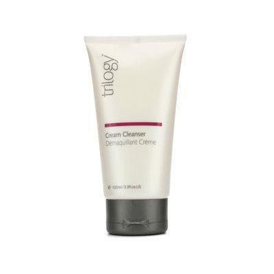Trilogy - Face Care Trilogy Cream Cleanser 100ml/3.3oz