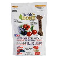 Omega Health Bone Small Berry Bone 14oz
