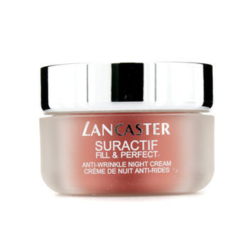 Lancaster Suractif Fill & Perfect Anti-Wrinkle Night Cream 50ml/1.7oz