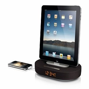 Philips Fidelio Alarm Clock Docking Speaker for iPod/iPhone/iPad