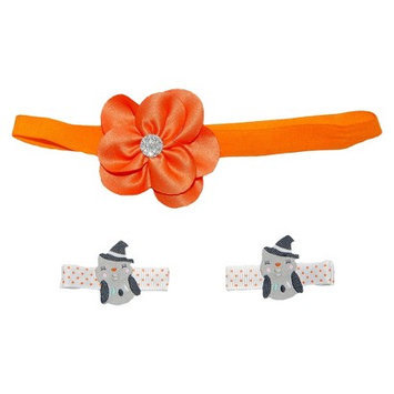 Just One You Made By Carter's Just One YouMade by Carter's Newborn Girls' Halloween Hairband and