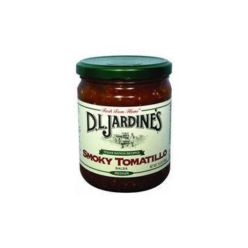 Jardine's Smokey Tomatillo - Fresh From Home