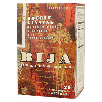 Flora Double Ginseng - 20 Bag - Other Herbs