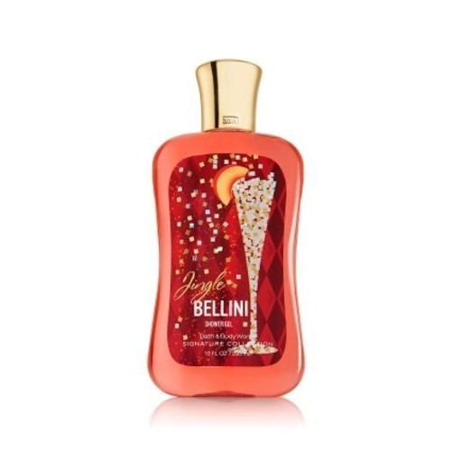 Bath Body Works Bath & Body Works Signature Collection Shower Gel Jingle Bellini