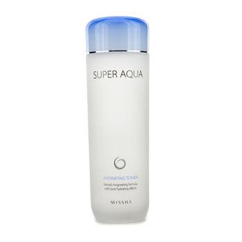 Missha Super Aqua Hydrating Toner 150ml/5oz
