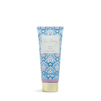 Vera Bradley Hand Cream 1 oz in Cotton Flower