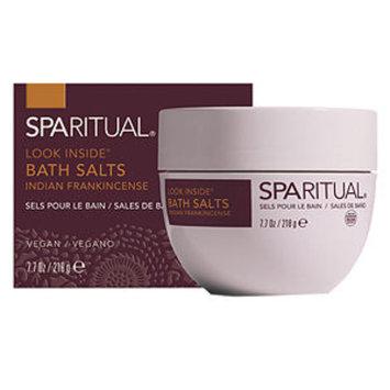 Sparitual SpaRitual Look Inside Bath Salts, 7.7 oz