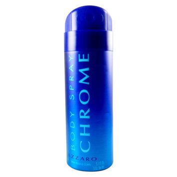 Chrome Azzaro for Men Body Spray, 5.1 fl oz