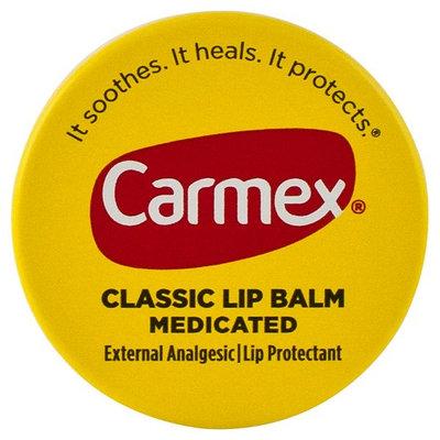 Carmex® Classic Lip Balm Original Jar