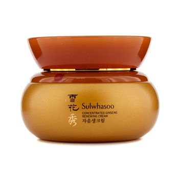 Sulwhasoo Concentrated Ginseng Renewing Cream 60ml//2oz