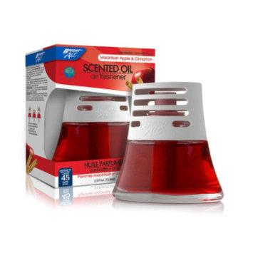 Bright Air Lasting Impressions Scented Oil - Apple Cinnamon - 2.5oz
