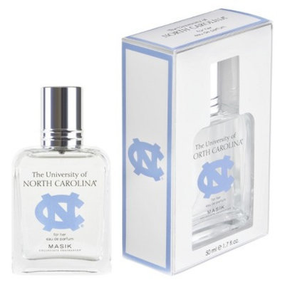 Masik Collegiate Fragrances Women's University of North Carolina by Masik Eau de Parfum - 1.7 oz