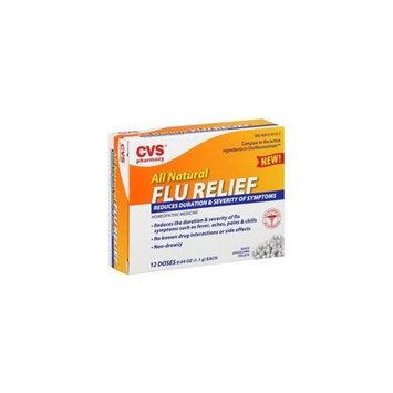 Lipo 6 Black Hers All Natural Flu Relief 6 doses per Box