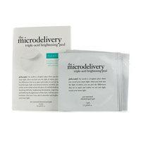 Philosophy The Microdelivery Triple-Acid Brightening Peel Pads 12pads