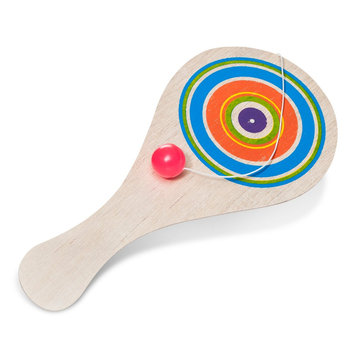Publisher Services Inc Paddle Ball