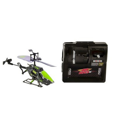 Air Hogs RC Axis 200x R/C Helicopter - Grey