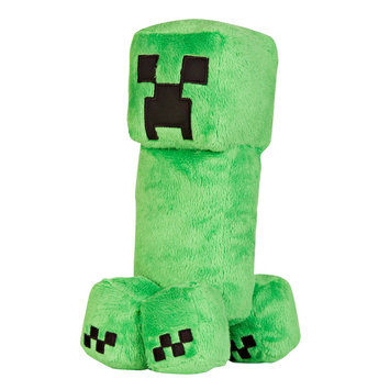 Minecraft - Medium Plush - Creeper