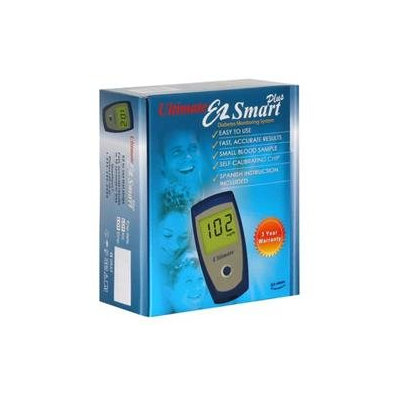 EZ Smart Ultimate Plus Diabetes Monitoring System