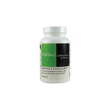 Davinci Nature'S Collagen - 90 Tablets - Skin Care Supplements