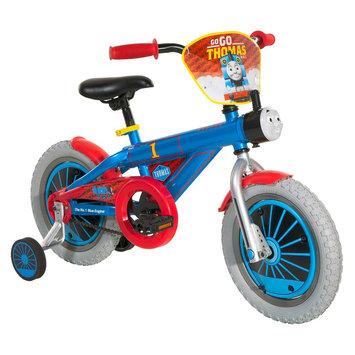 Chitech Boy's Thomas Bike - Blue (14