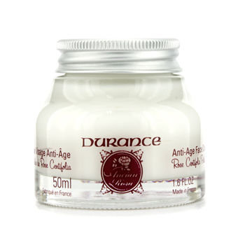 Durance Ancian Rosa Anti-Age Face Cream 50ml/1.6oz