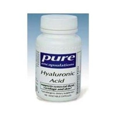 Pure Encapsulations Hyaluronic Acid 70 mg - 180 capsules (for Men and Women)