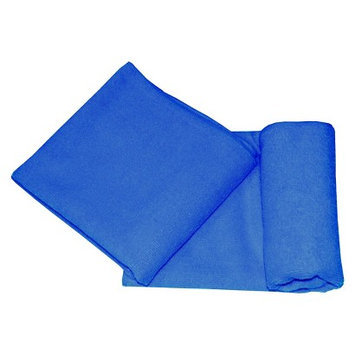 Khataland Equanimity Hand Towel 2 Pack - Blue