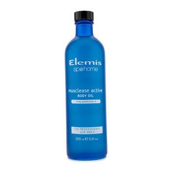 Elemis Musclease Active Body Oil (Salon Size) 200ml/6.8oz
