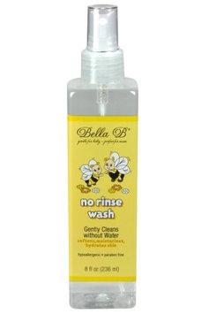 Bella B No Rinse Cleansing Wash - 8 oz Bottle