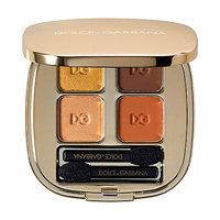 Dolce & Gabbana The Eyeshadow Smooth Eye Colour Quad Tangier