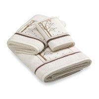Solitude Fingertip Towel