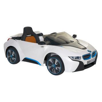 License BMW i8 Hybrid Concept 6-Volt Battery Op Ride-on
